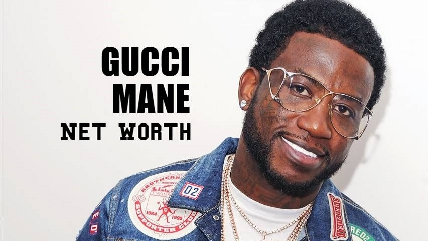 Gucci Mane Net Worth in 2019 | Rising Net Worth