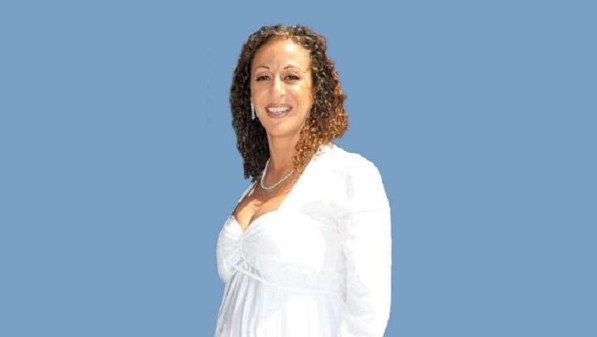 DJ Khaled Wife Nicole Tuck