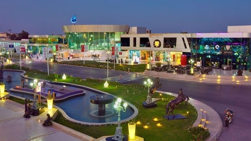 When Shopping In Sharm EL Sheikh In Egypt
