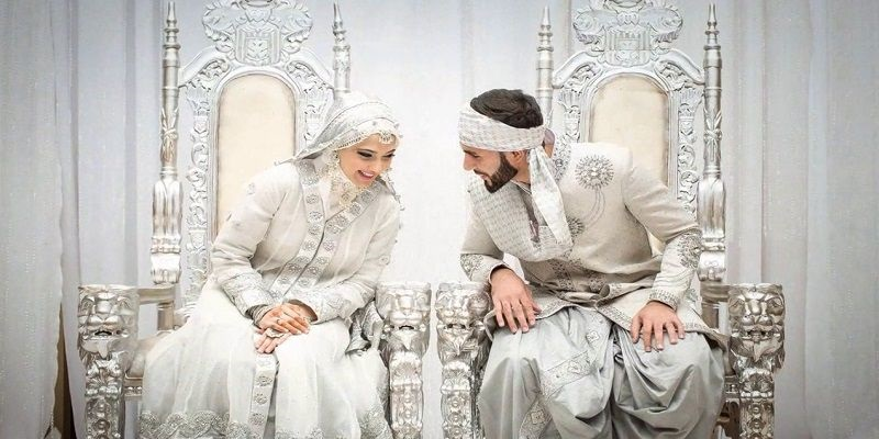 Arabian Wedding Traditions