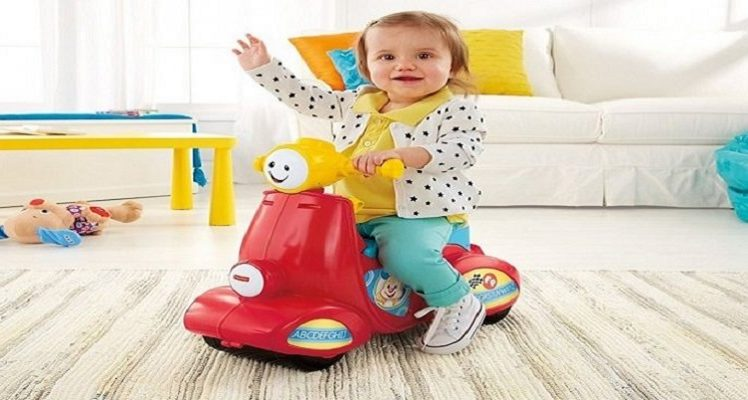 5 Things To Consider When Buying A Baby Scooter