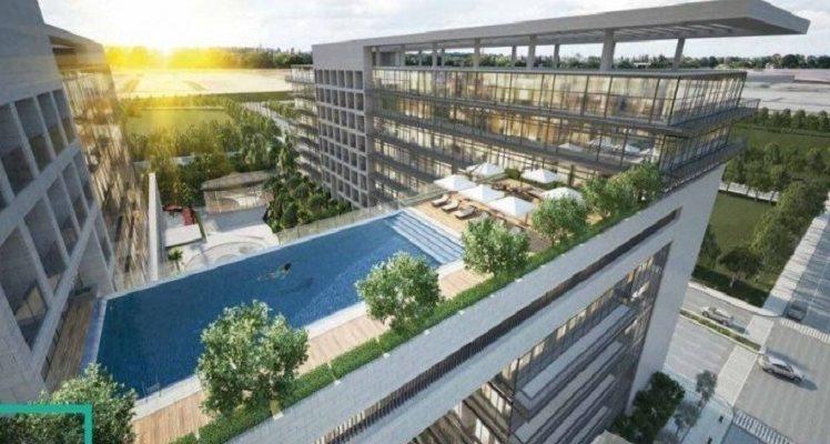 Abu Dhabi Property Market