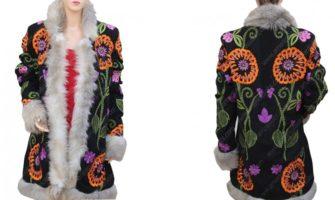 Jackets Fashion Boost Your Self-Esteem