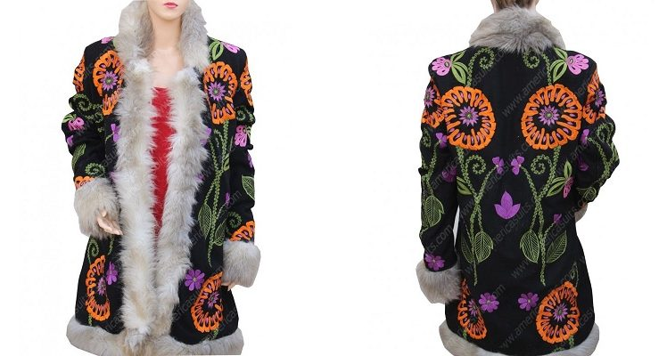 Jackets Fashion Boost Your Self-Esteem