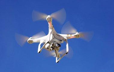 amateur-drones