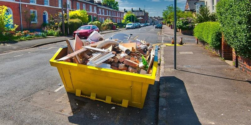 Choosing a Skip Hire Company