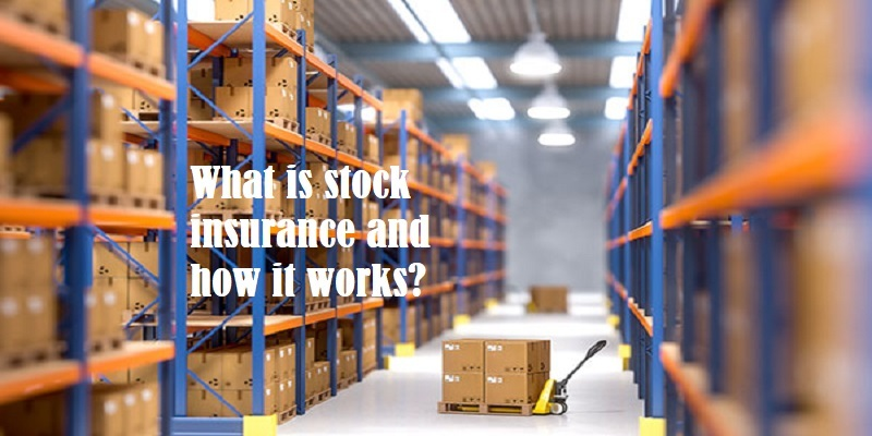 What is stock insurance