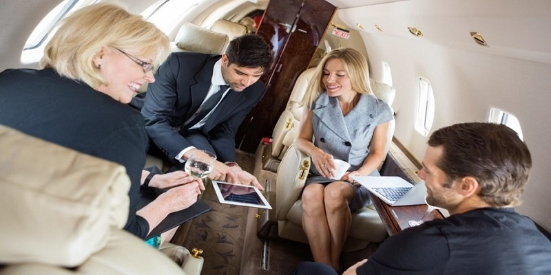 Private Jet Charter vs First Class Whats The Difference